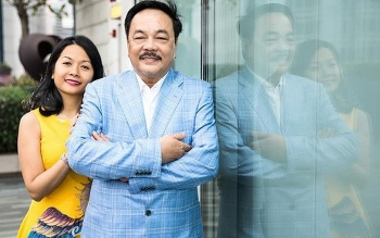 how ceo tran quy thanh helps attain initial success for tan hiep phat