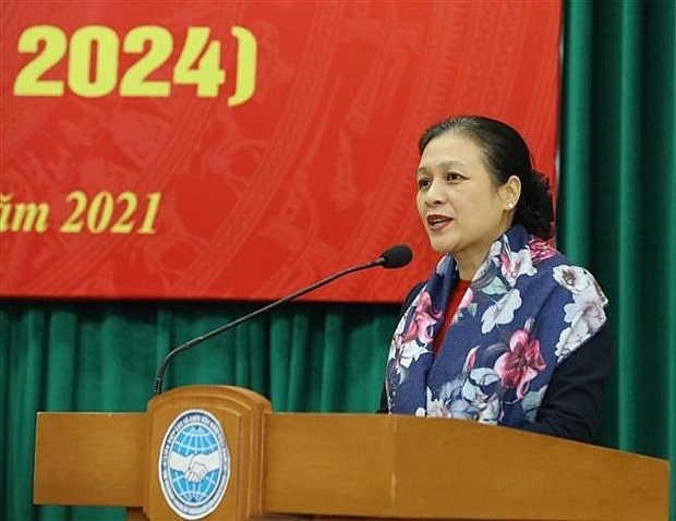 Vietnam News Today (January 15): VUFO to step up peace, solidarity, friendship activities