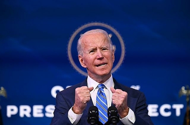 World breaking news today (January 15): Biden Seeks $1.9 Trillion for Relief in First Economic Plan