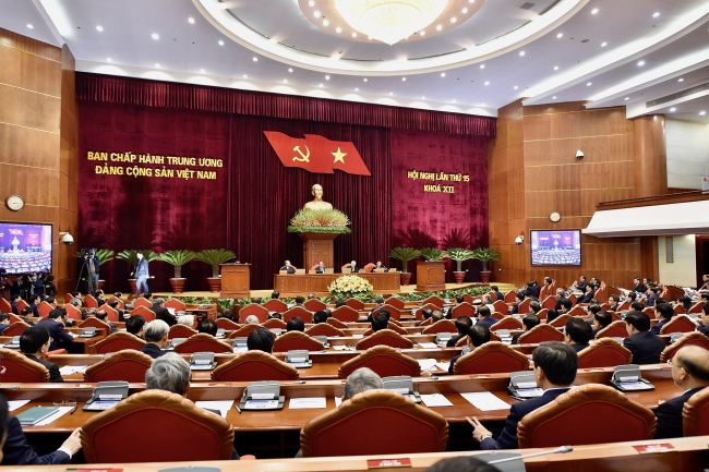Vietnam news today (January 17): Party Central Committee convenes 15th plenum