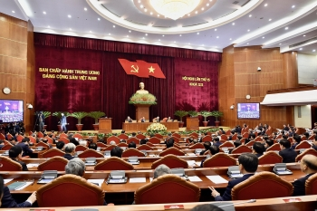 vietnam news today january 17 party central committee convenes 15th plenum
