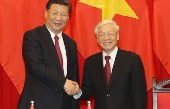 vietnam news today january 18 viet nam china mark 71st anniversary of diplomatic ties
