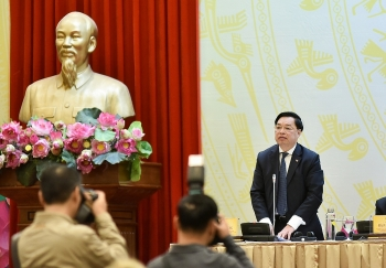 vietnam news today january 19 nearly 100 foreign correspondents to cover vietnam party congress online