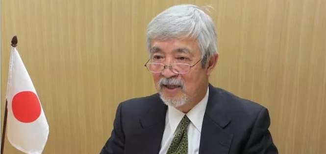japanese expert praises vietnams covid 19 containment and miraculous economic growth