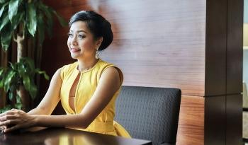phuong uyen trans mother idea behind zero degree green tea