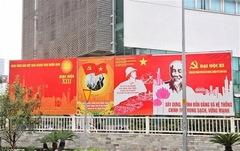 vietnam news today january 24 russian communist partys leader sends greetings to 13th national party congress
