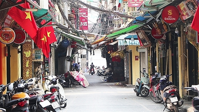 A rewind of Vietnam