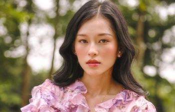 Vietnamese model goes viral for resembling