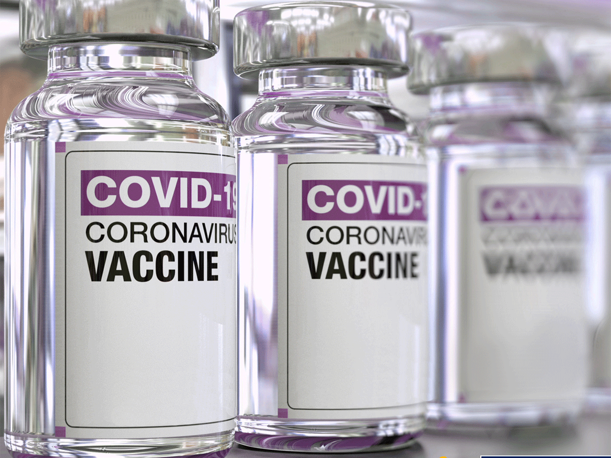 Oxford- AstraZeneca was pronounced 90 percent effective against the novel coronavirus (Photo: BioWorld)