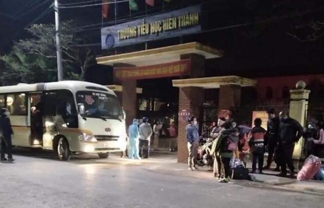 Dozens of primary school students under quarantine over COVID-19 fear