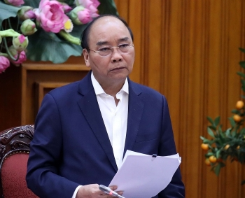 vietnam news today february 2 cabinet convenes meeting amid positive recovery surge of covid 19 cases