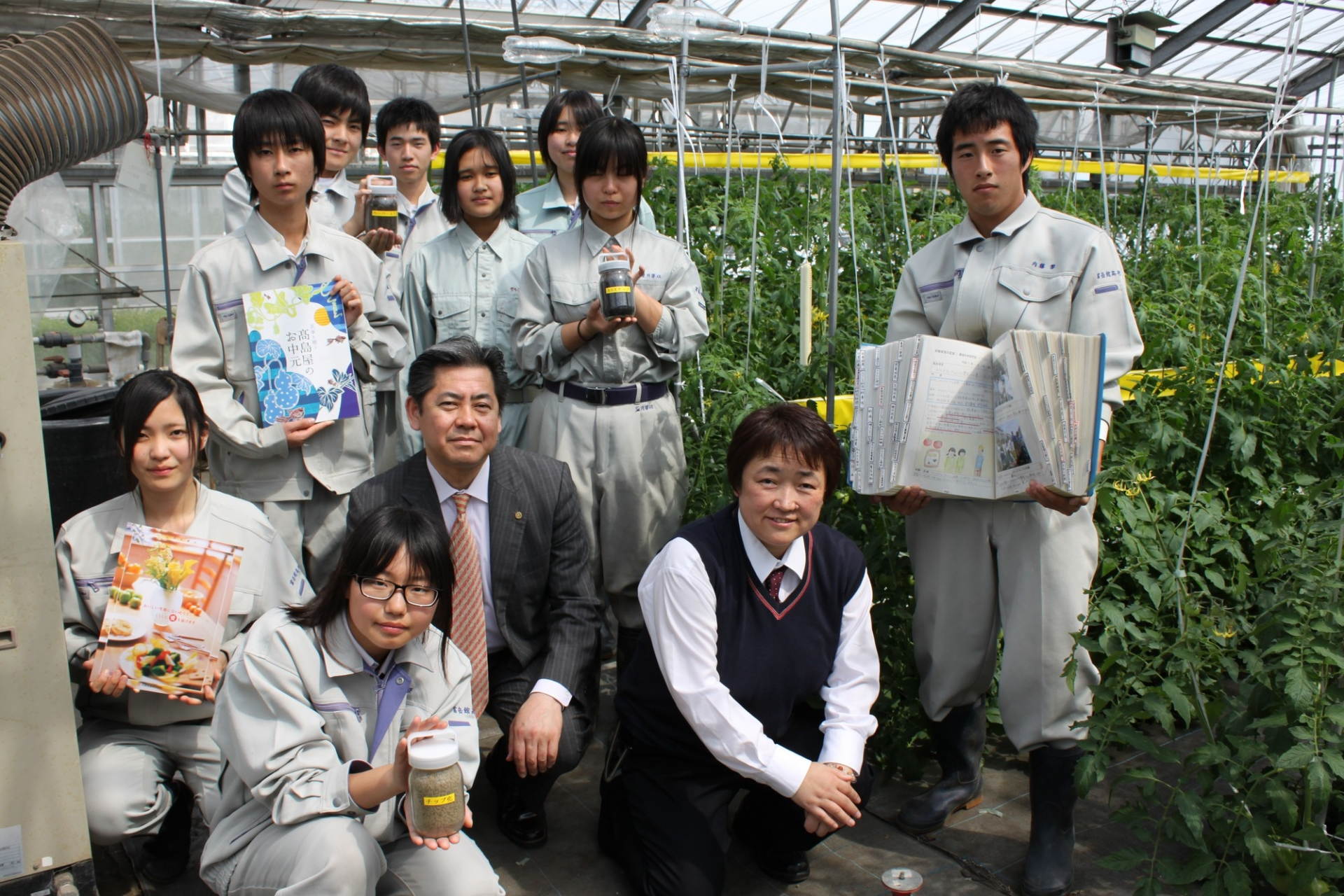 Vietnamese laborers in Japan (Photo: Bao Nguoi Lao Dong)