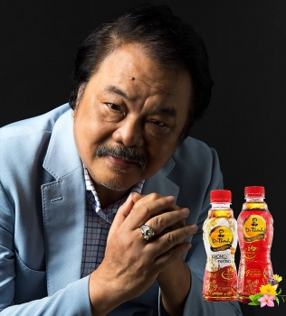 Dr. Thanh Herbal Tea, the drink of banquets and gatherings