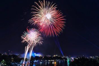 hanoi scales down tets firework display to stamp out covid 19
