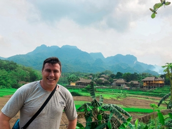 expat expresses faith and positivity in vietnams covid 19 situation