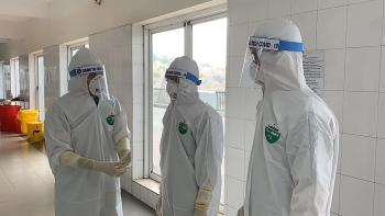 vietnam news today february 16 hai duong reimposes lockdown in coronavirus battle