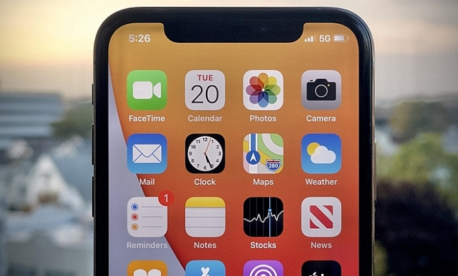 Users could soon use 5G with iPhone 12 in Vietnam