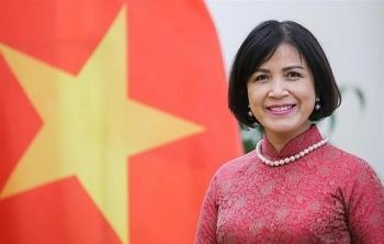 vietnam news today feb 18 vietnam supports congratulates new wto leader ambassador