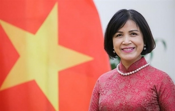 vietnam news today feb 18 vietnam supports congratulates new wto leader ambassador