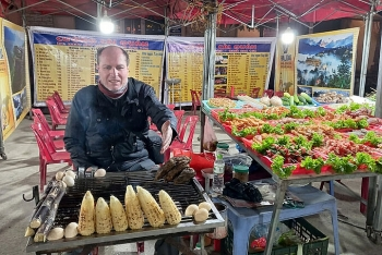 Expat: Sapa looks unrecognizable after 26 years