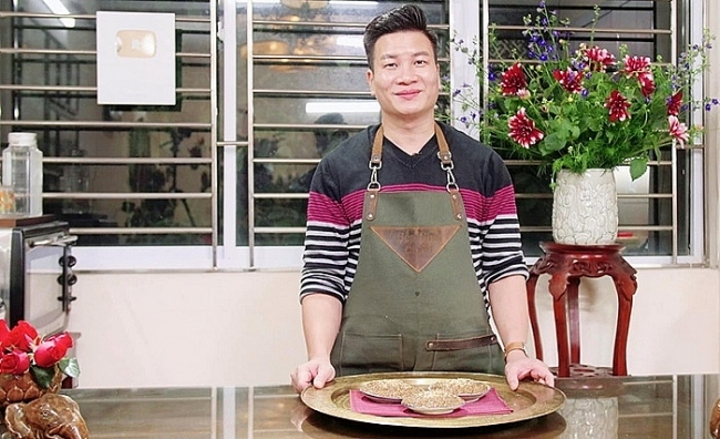 Chef promotes the quintessence of Vietnamese cuisine, video