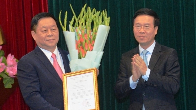 Vietnam News Today (Feb 20): Party's Communication and Education Commission has new chairman