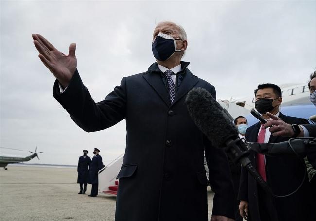 World breaking news today (Feb 21): Biden declares major disaster in Texas