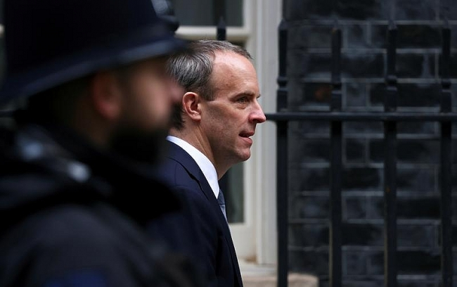 World breaking news today (Feb 22): Britain to challenge China at U.N. over access to Xinjiang