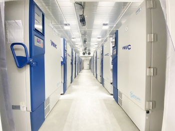 3 super cold covid 19 vaccine storages ready to operate in vietnam