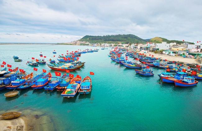 Decree provides new regulations on sea area allocations