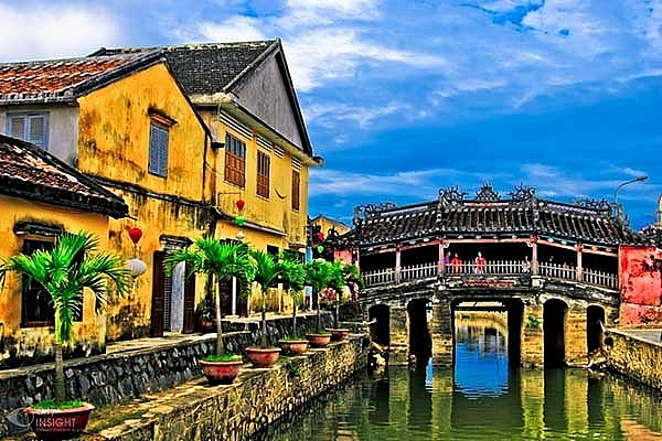 Hoi An ancient street - the irresistable attractiveness, with video