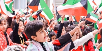 vietnam news today feb 26 leaders extend congratulations to kuwait on national day