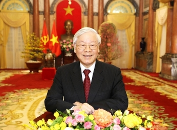 vietnam news today feb 27 countries leaders offer congratulations to party general secretary president nguyen phu trong