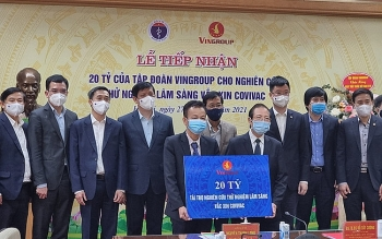 made in vietnam covid 19 vaccine to be priced under us 26