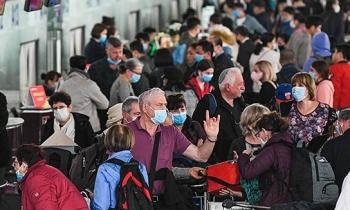 Vietnam to suspend visa-free travel for Italians over coronavirus concerns