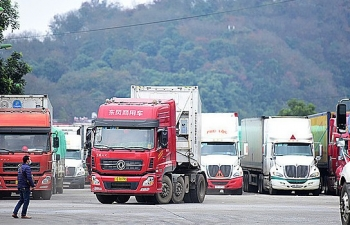 Businesses suffer as COVID-19 spreads outside China