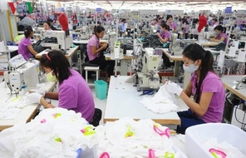 India seeks greater supply chain co-operation with Vietnam