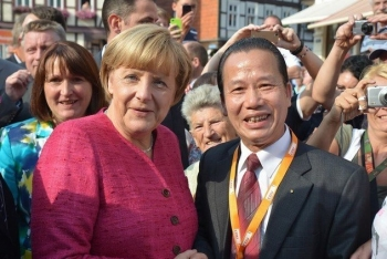 Vietnamese community in Germany growing larger with its significant contribution
