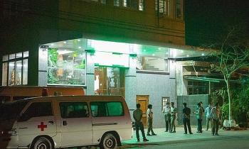 Vietnamese COVID-19 suspected man sends staff into quarantine as substitute