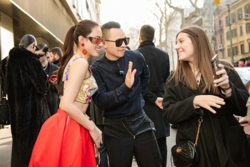 Vietnamese celebrities requested to undergo health checks following Europe fashion weeks