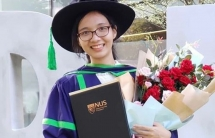 a 29 year old vietnamese female phd created a new approach for cancer treatment in singapore