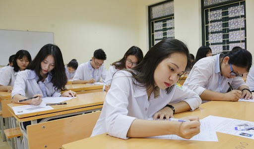 vietnam to put off national high school examination as coronavirus plays havoc