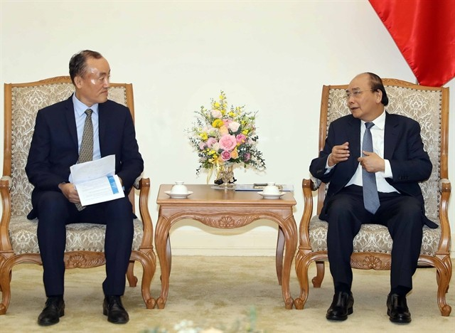 who encourages vietnam to step up covid 19 containment measures