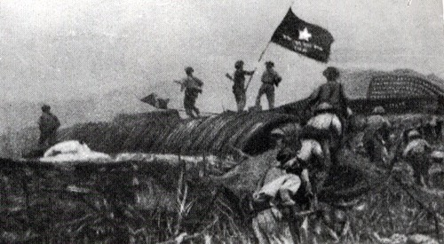 vietnam peoples army the foundation and development