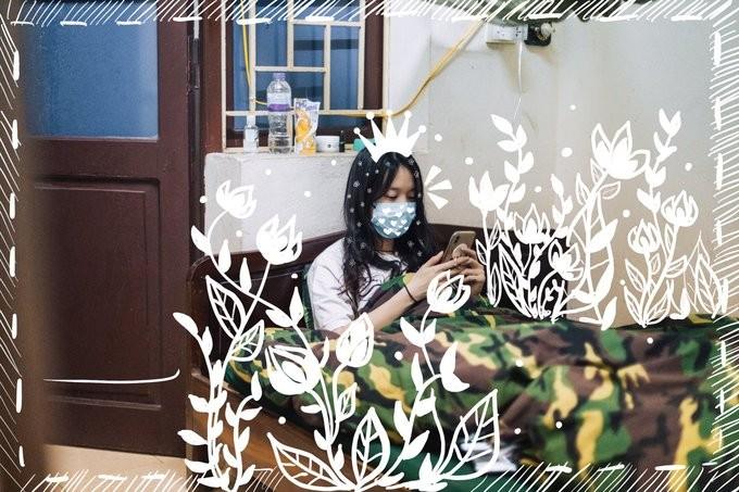 coronavirus stories vietnamese girls quarantine dairy in pictures