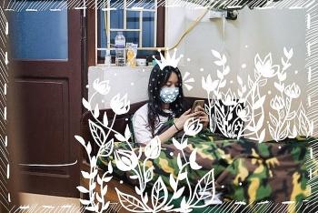 Coronavirus stories: Vietnamese girl