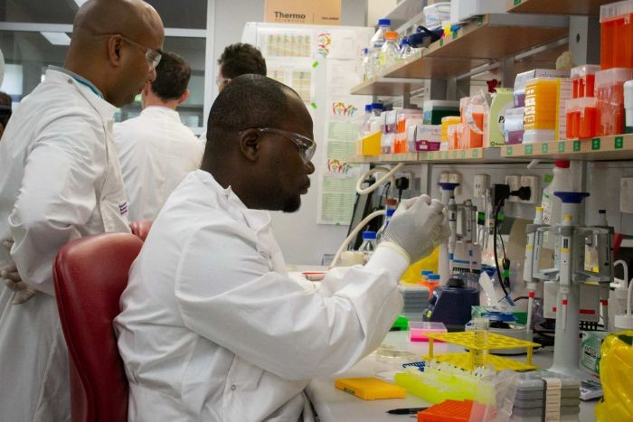 how to make coronavirus vaccine becomes a global competition