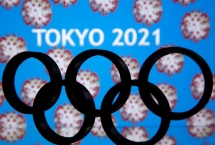 tokyo olympic postponement vietnamese athletes prepare for 2021s double task