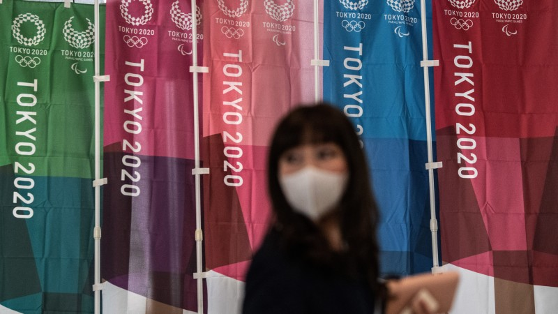 tokyo olympic 2020 postponement how much losses would japans economy suffer