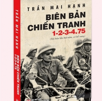 Vietnam historical book reprinted for 5th time